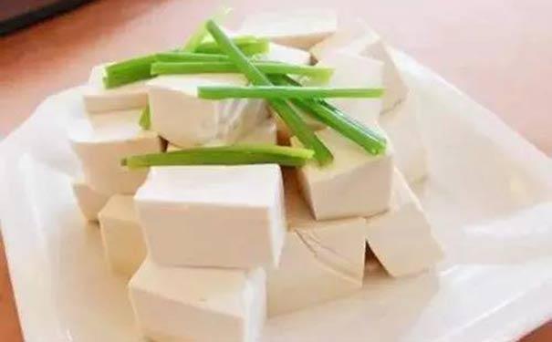 豆腐了刮脂太厉害,一天就能甩掉两斤肉!