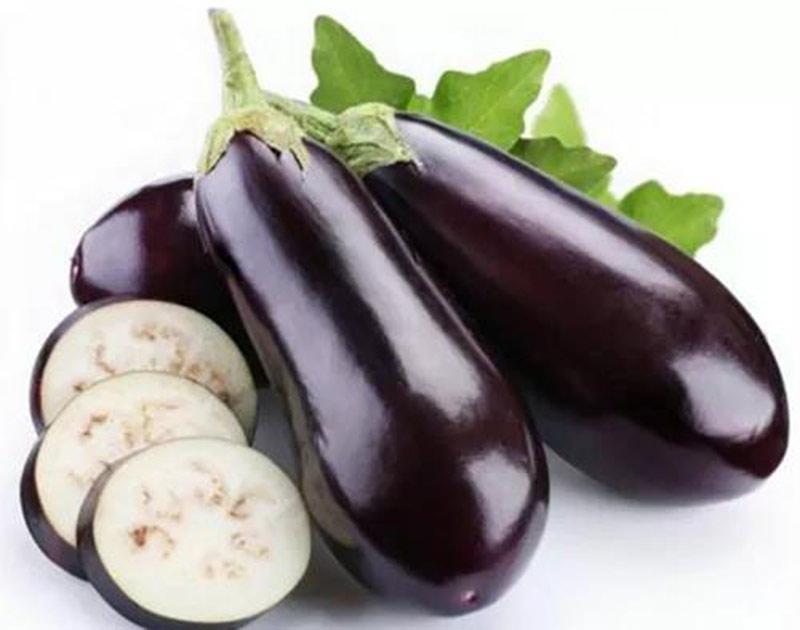 茄子的养生功效和食用禁忌
